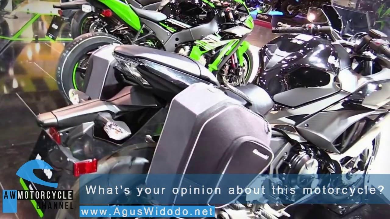 Modified Kawasaki Ninja 650 2017 Give Motorcycles Review For 2018 2019 Better