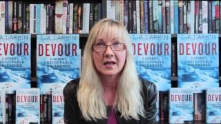 Devour - Who is Olivia Wolfe?