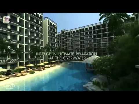 Laguna Beach Resort 3 The Maldives, Pattaya
