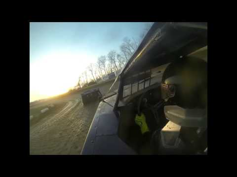 Florence Speedway Crate Hotlaps/Heat 4-15-17