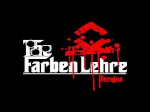 Farben Lehre - Ferajna [Full Album] (wersja bez przerw)