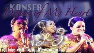 Be3 _ Peluk Diriku - Cinta Yang Kau Benci - Biar  Medley  @ Konser Dream Of My H