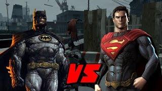 Batman VS Superman: I'M BATMAN! (GTA 4 Mods)