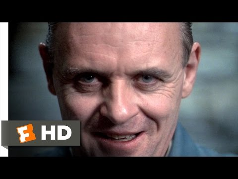 The Silence of the Lambs 112 Movie   Closer! 1991 HD