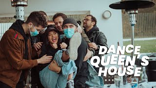Surprising my band with the new Iphone 12 - Dance Queen's House #12