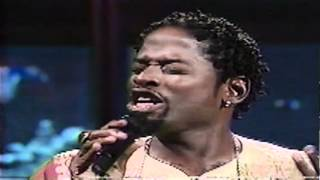 TC Carson - My Funny Valentine ( The Keenen Ivory Wayans Show )