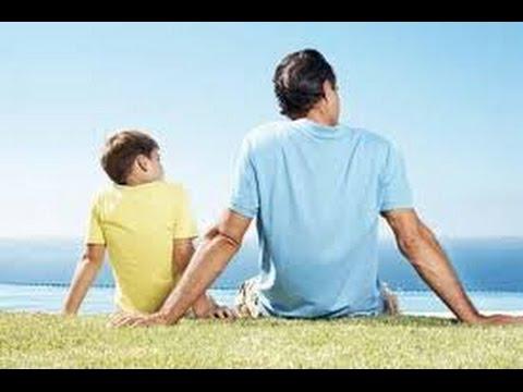 تفسير حلم رؤية الاب في المنام الحي أو المتوفي Youtube