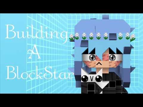 BlockStarPlanet///Making A BlockStar