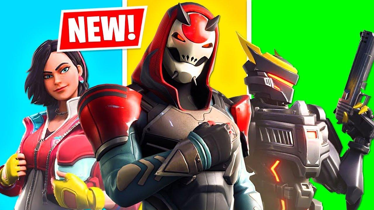 New Trios Cash Cup Tournament! (Fortnite Battle Royale) thumbnail