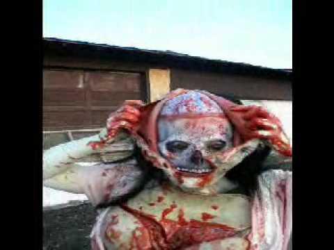halloween masks real
