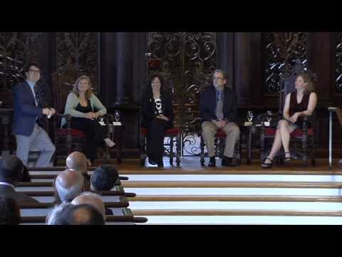 The Future of Knowledge | The Harvard Campaign Launch