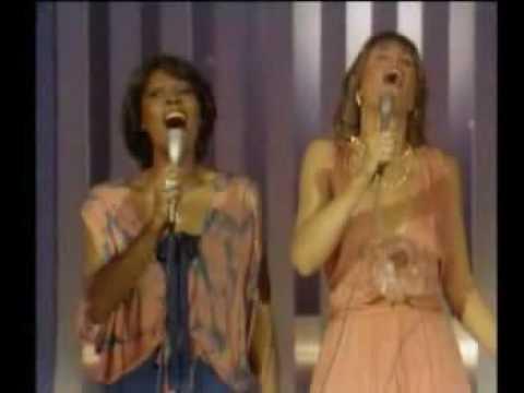 Dionne Warwick & Toni Tennille - He