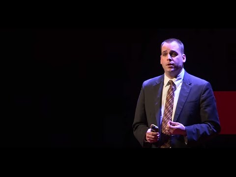 How gangs keep inmates safe | David Skarbek | TEDxWarwick