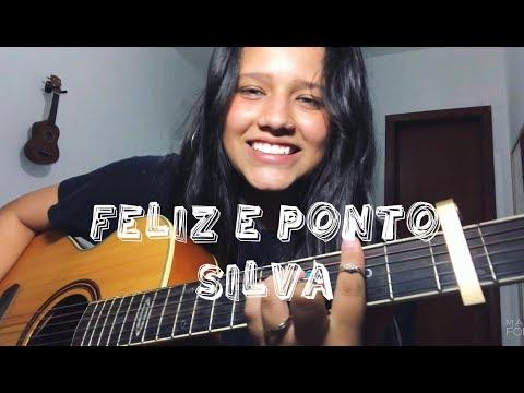Feliz e Ponto - Silva  Beatriz Marques cover