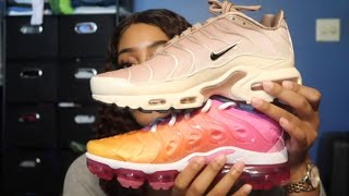 2019 Shoe Collection PART 2 | ALL OF MY AIRMAX PLUS
