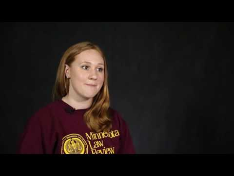 University Of Minnesota Law School: Student Experience