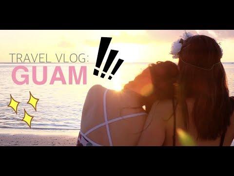 Travel Vlog: Guam