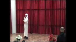 Mehmet Ak F Ersoy 39 U Anma Programi Gordes Mam Hat P L Ses Oratoryo