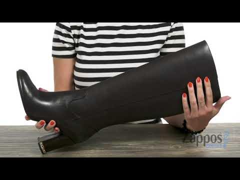 MICHAEL Michael Kors Walker Boot SKU