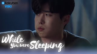 While You Were Sleeping - EP5 | Lee Jong Suk & Suzy's New Dream [Eng Sub]
