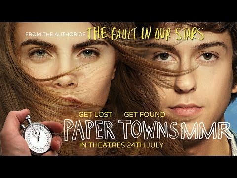 Paper Towns | Minute Movie Review
