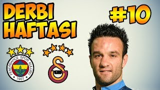 Fifa 18 Fenerbahçe Kariyeri / #10 / Gel Buraya CimBom !!!