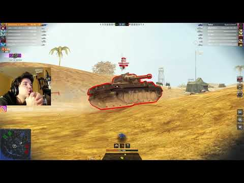 WoT Blitz - Фановые танки.Как он это сделал на СУ-152 невозможный бой- World of Tanks Blitz (WoTB)