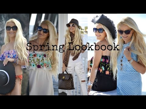 LOOKBOOK: How To Style Five Looks For...