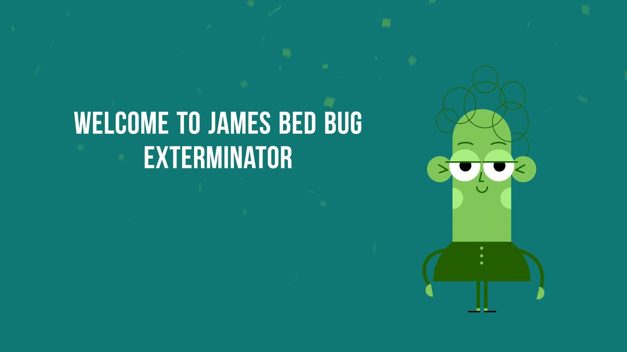 James Bed Bug Exterminator in Columbus OH