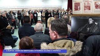 Split: Na Mertojaku otvorena izložba o Stepincu