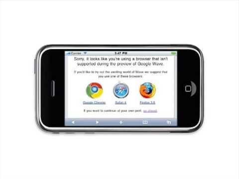 Technology Tuesday: Google Wave (November, 2009)