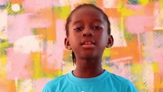Nkyiremma | He's Alive | Kids Song Album | Ghana