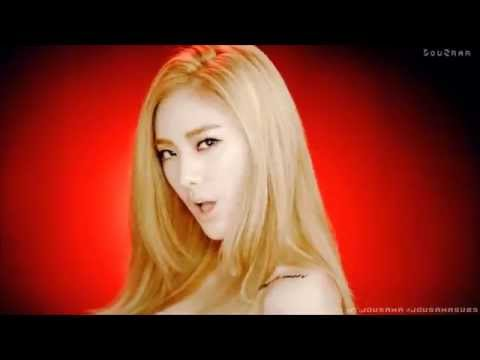 [HD 2160] After School - First Love MV