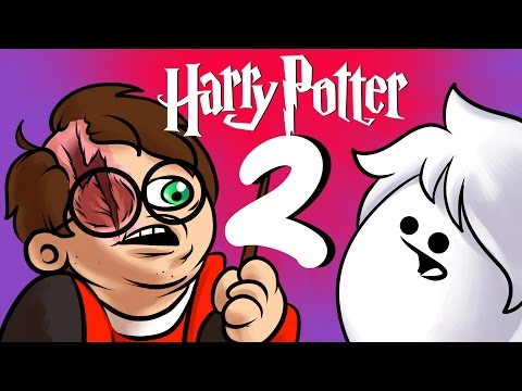 Oney Plays Chamber of Secrets - EP 2 - Screaming Skeletons