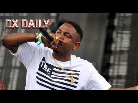 "The Kendrick Lamar ""Control"" Breakdown"