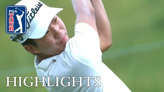 Highlights | Round 3 | John Deere 2018