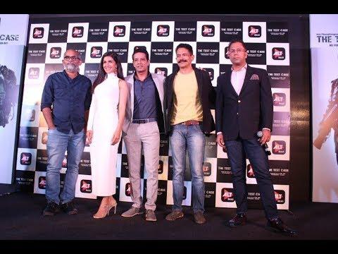The Test Case: ALT Balaji | Nimrat Kaur, Anoop Soni, Atul Kulkarni, director Vinay Waikul