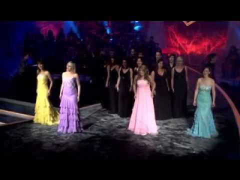 Celtic Woman A Christmas Celebration
