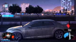The Crew Closed Beta - Long Beach