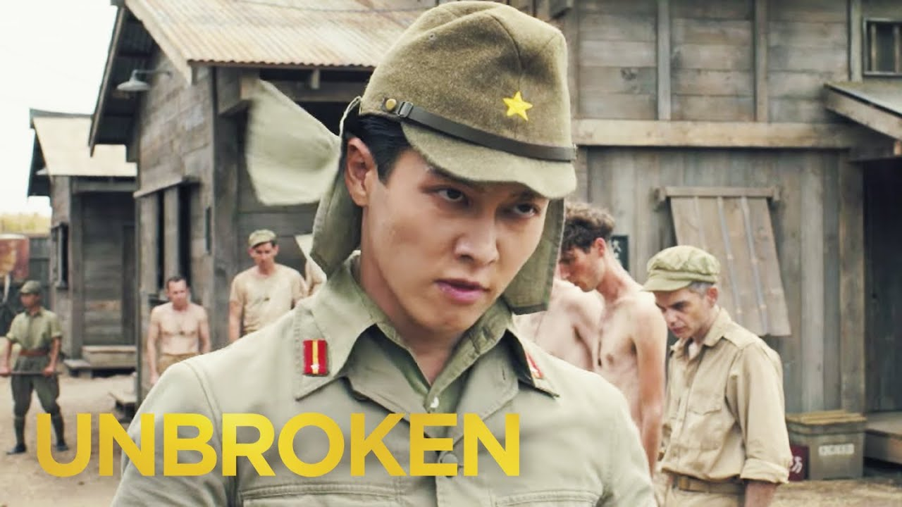 unbroken bird hits fitzgerald own it on blu ray 3 24 youtube