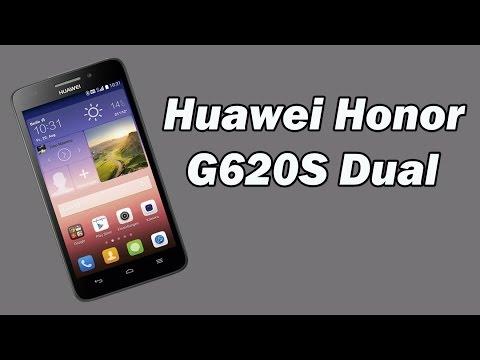 Huawei Honor G620S