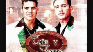 TOÑO Y FREDY ------- ESPERANDO TU LLAMADA