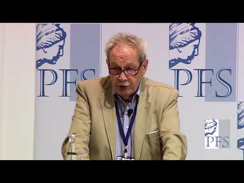Norman Stone, Understanding Hungary and the Hungarians (PFS 2017)