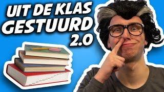 10 MANIEREN OM UIT DE KLAS GESTUURD TE WORDEN! - DEEL 2