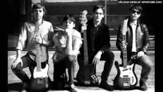 THE STRANGE BOYS / da da