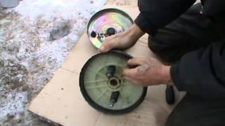 видео Замена вакуумного усилителя тормозов ваз 2115 своими руками