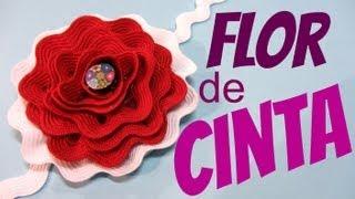 Fazendo flores de sianinha – Audio em Espanhol