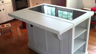 Kitchen Island Assembly Service In Dc Md Va By Furniture Assembly Experts Llc