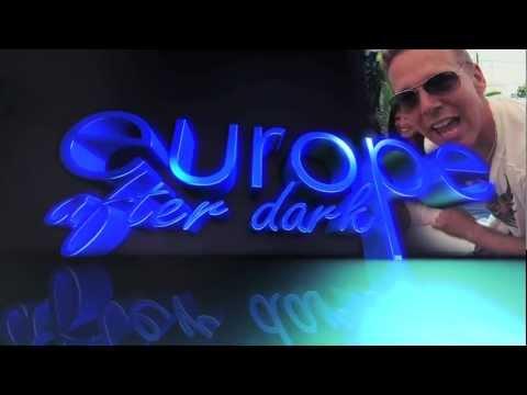 EUROPE AFTER DARK SERIES