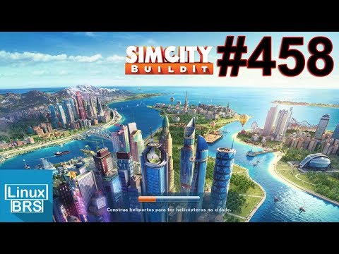 ⚪️ Gameplay Android - Simcity Buildit #458 - SimCity Buildit Generator